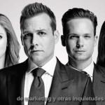 Suits: Social TV y Audiencias Líquidas