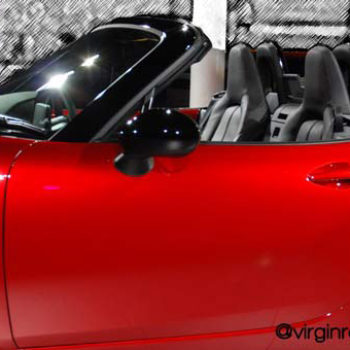 Benno Gaessler, el Mazda MX-5 y @virginrod