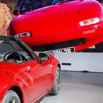 Nuevo Mazda MX-5: ¿está cambiando algo en Mazda?