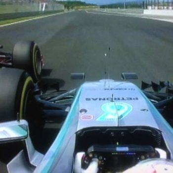 GP Hungaroring: De toques, de impredecibles y de Jules