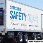 Leo Burnett y Samsung Safety Truck: De una idea a una realidad