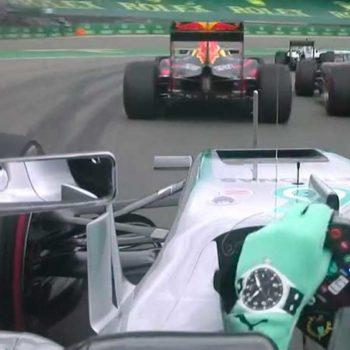 GP de Alemania 2016: De Hamilton y de Red Bull
