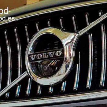 """Nuevo Volvo XC90 y el spec """"ABC of Death"""""""