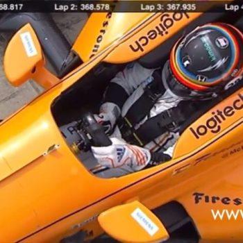 VERSATILIDAD: disrupciones de Fernando Alonso y Zak Brown