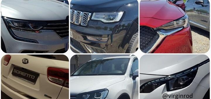 Autopista-Test-The-Best-SUV-Madrid-2017-Virginrod Marketing