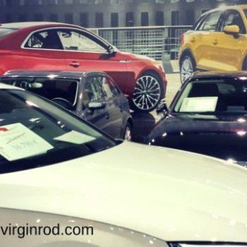 Audi Think Tank: la movilidad en el sector del automóvil, a examen