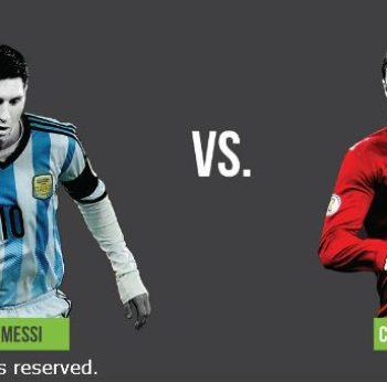 10 años de Leo Messi y Cristiano Ronaldo en el Marketing Digital
