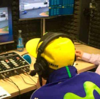 Simracing en el mundo de los eSports: la visión de Santi Torres