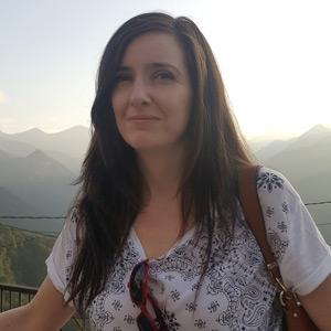 Virginia Rodríguez - Marketing digital